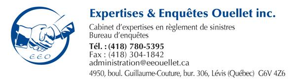 Expertises & Enquêtes Ouellet Inc.